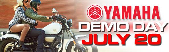 yamaha demo banner></td>   </tr> <tr>   <td valign=